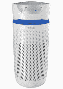TotalClean® 5-in-1 UV Room Air Purifier